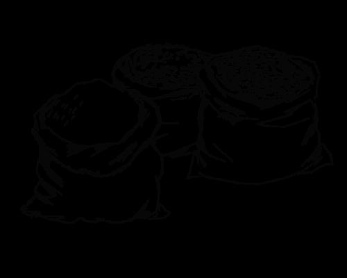 prodotti sfusi: farine, cereali, risi e legumi